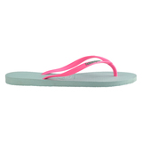 Havaianas Logo Pop-Up Strandpapucs Zöld << lejárt 937992