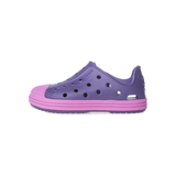 Crocs Bump It Shoe Gyerek Crocs Lila
