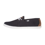 Gola Caldwell Bay Slip On Fekete