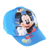 Mickey Mouse Mr Nice Guy fiú sapka << lejárt 351766