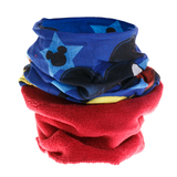 b96e33409e Mickey have fun kék pirossal fiú sál << lejárt 843778