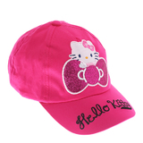 Hello Kitty Ribbon pink lány sapka