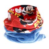 9b7dbfc4b3 Mickey Mouse kék fiú sál << lejárt 419045