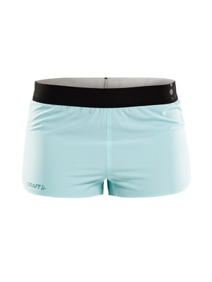 CRAFT Run Shade short, menta
