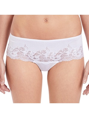 Wacoal Lace Affair White női tanga << lejárt 913987