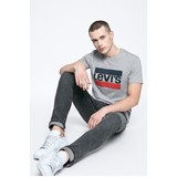 Levi's - T-shirt Mainline Graphic