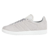 adidas Originals Gazelle Stitch and Turn Sportcipő Szürke