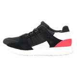 adidas Originals Equipment Support Ultra Sportcipő Fekete