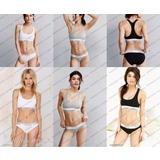 a33a37d058 CK Calvin Klein Női Sportmelltartó Melltartó Tanga / Bugyi Szett több szín!  Legolcsóbb!Legjobb