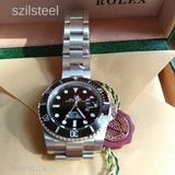 AAA+ Rolex Submariner 1 1 Automata óra 640203ff32