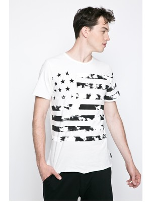 Jack & Jones - T-shirt Flags