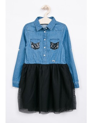 Guess Jeans - Gyerek ruha 118-175 cm - answear-hu 43d713493d