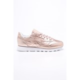 Reebok - Cipő Classic Leather Melted Metal