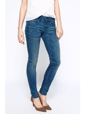 G-Star Raw - Farmer Lynn Mid Skinny
