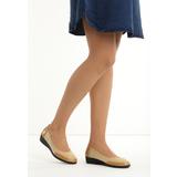 Bézs női cipő kollekció 031e459cdc