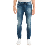 Scotch & Soda Ralston Farmernadrág Kék