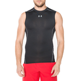 Under Armour Armour Compression Trikó Fekete