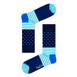 Happy Socks - Zokni Stripes&Dots