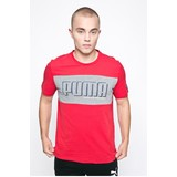 Puma - T-shirt Style Athletics Graphci