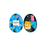 Happy Socks - Zokni Easter Gift Box (3-pak)