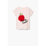 Mango Kids - Gyerek top Healthy 110-164 cm
