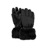 Barts - Kesztyű Empire Skigloves black