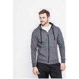 Under Armour - Felső Rival Fitted Full Zip