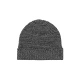 Barts - Sapka Candice Beanie dark heather