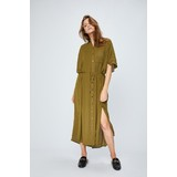 Tommy Jeans - Ruha Maxi Shirt Dress
