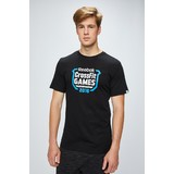 Reebok - T-shirt Crossfit Games Crest