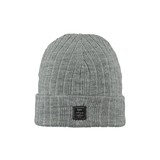 Barts - Sapka Parker Beanie heather grey