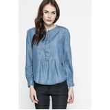 Levi's - Felső MARINA BLOUSE MEDIUM LIGHT WA