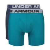 "Under Armour Original Series 6"" 2 db-os Boxeralsó szett Kék << lejárt 302509"