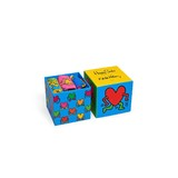 Happy Socks - Zokni Keith Haring Box (3-pak)