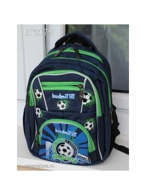 BUDMIL óvodás focis hátitáska   hátizsák - nagyon szép - Vatera b43b3c038d