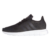adidas Originals Swift Run Sportcipő Fekete << lejárt 790989