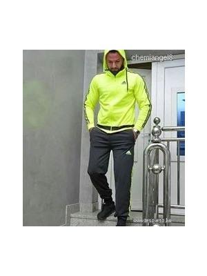 Új!Adidas férfi lykra szabadidőruha melegítő M-XXL - Vatera c4500ea3f3