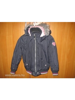 0532baabb0 C&A 122-es kislány téli kabát. - Vatera, 4 990 Ft   #490389