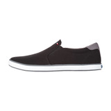 Tommy Hilfiger Slip On Fekete << lejárt 248401