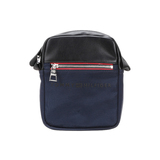Tommy Hilfiger Urban Novelty Mini Crossbody táska Fekete Kék