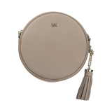 Michael Kors Mercer Medium Crossbody táska Barna Bézs << lejárt 19700