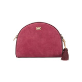 Michael Kors Ginny Medium Crossbody táska Piros << lejárt 247725