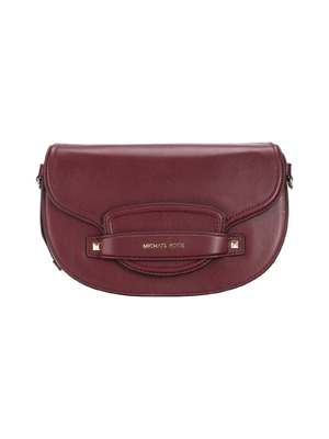 Michael Kors Cary Medium Crossbody táska Piros << lejárt 275987