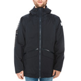 Helly Hansen Active Fall Vattakabát Fekete << lejárt 557255