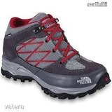 vízálló THE NORTH FACE Storm Hydroseal WP kamasz túrabakancs 36-os << lejárt 347721