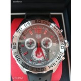 Tag Heuer F1 Manchester United Limited edition << lejárt 142015