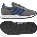 ADIDAS Forest Grove kamasz sportcipő 38-as << lejárt 544910