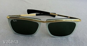 KURIÓZUM!!! NOS RAY BAN B&L Napszemüveg MADE IN USA 1957-58!!! << lejárt 5193301 19 fotója