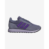 adidas Originals Forest Grove Sportcipő Lila << lejárt 447934