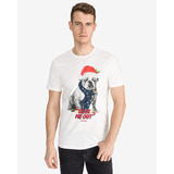 Jack & Jones Jingle Póló Fehér << lejárt 541568